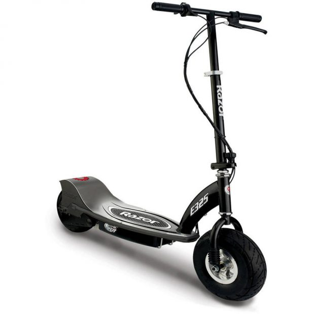 Positive And Reliable Aspects About Electric Scooter