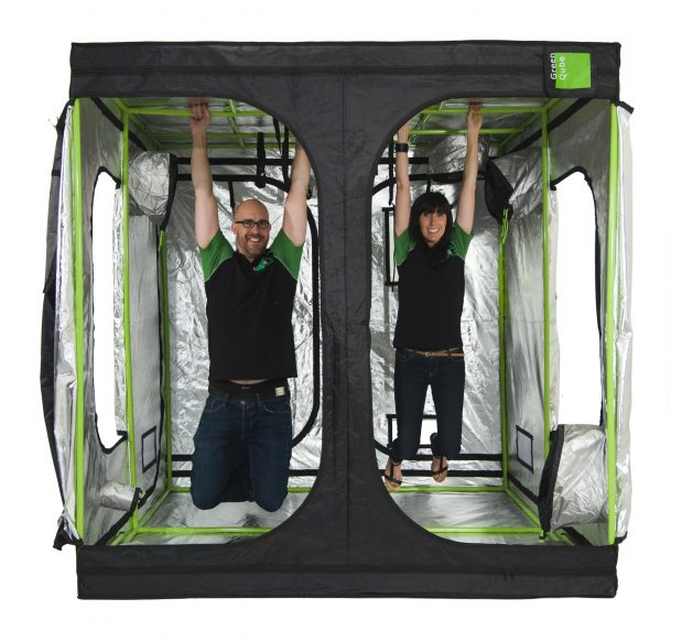 Check Out The Latest Grow Tents