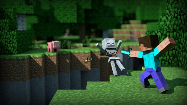 Picking the Right Minecraft Server For You