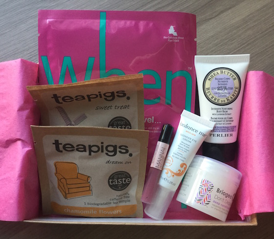 Birchbox For Your Beauty Needs