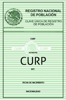 Here Is More Information About Curp