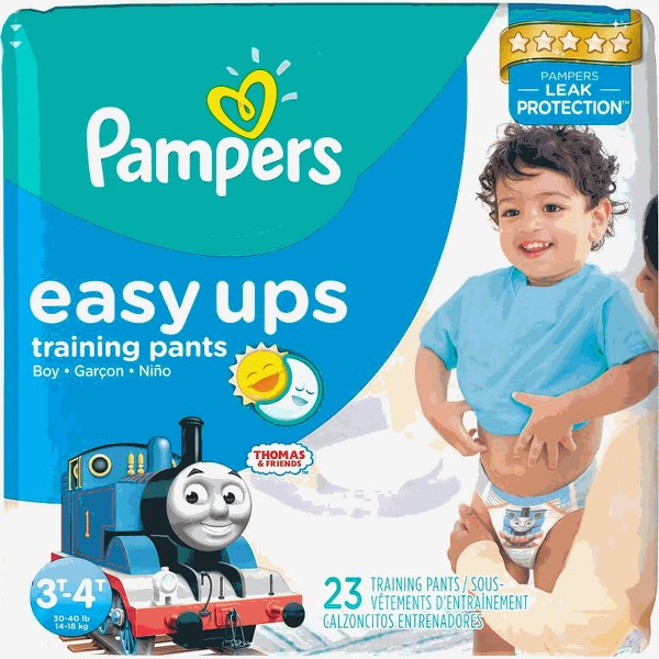 Pick Out The Best Diapers Today