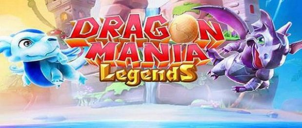 Have You Tried Dragon Mania Yet?