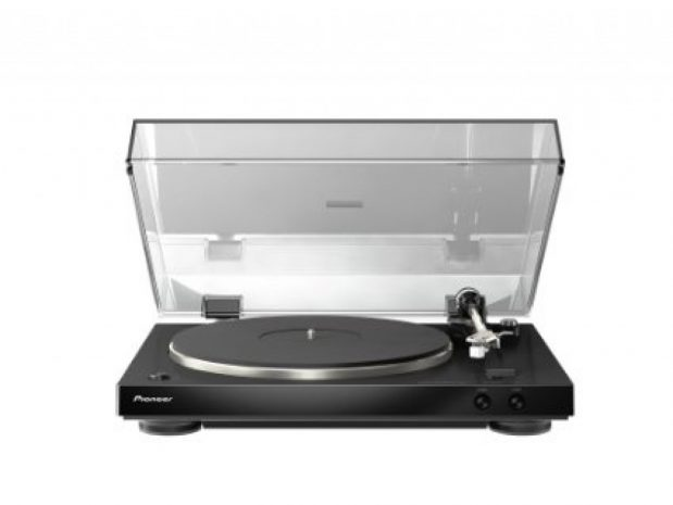 Modern Turntables: Attract The New Users