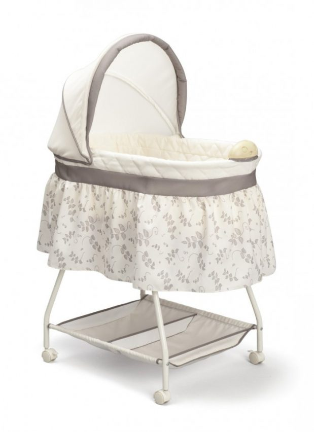 Make Your Pick Out The Best Bassinet Stroller