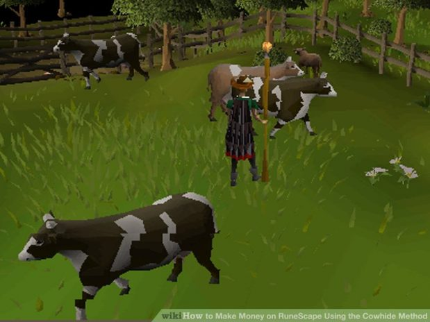 Enjoy Old School Runescape Even More with the OSRS Map