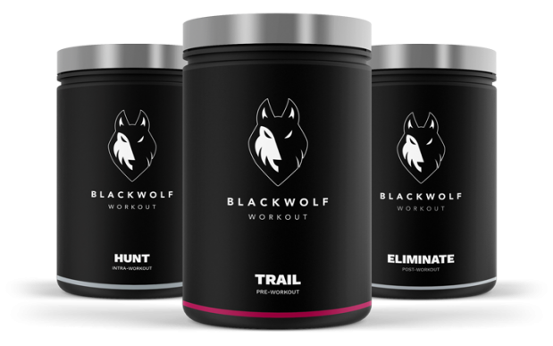 Why Use The Blackwolf Workout?