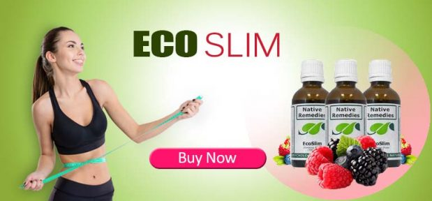 Why Use Eco Slim Slimming Drops