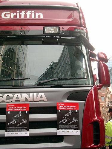 Lorry Insurance- Compensate Your Losses