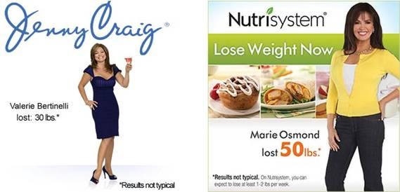 Highly Informative Details About Nutrisystem