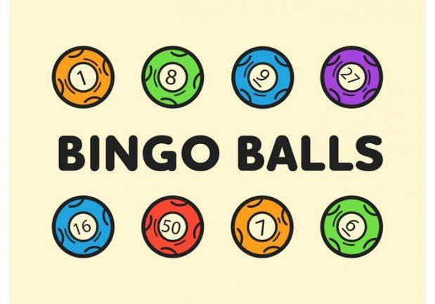It's Fun To Play Bingo