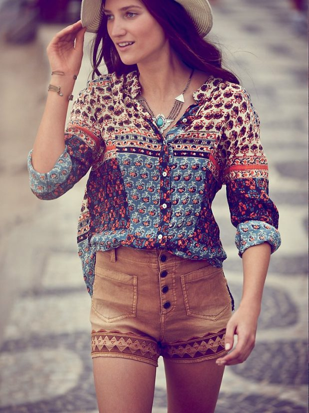 Find The Best Boho Clothes Store