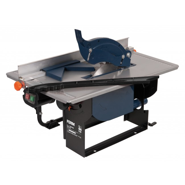 Get Handy With A Table Saw