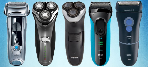 Facts To Know About Electric Shavers