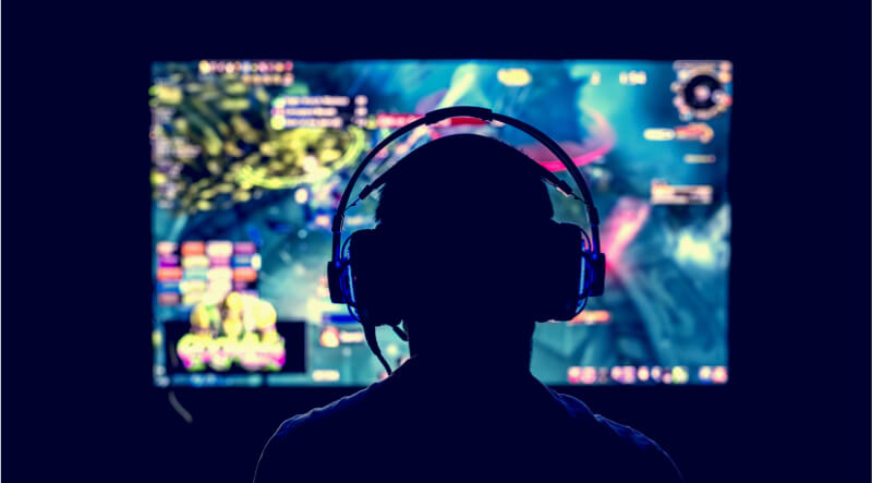 Online Gaming Will Make You Smarter