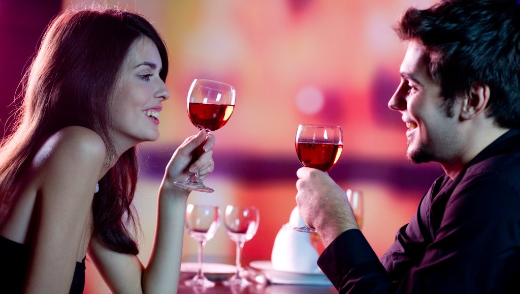 Simple Yet Effective Tips On The First Date