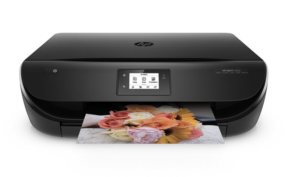 Reasons To Use HP Envy 4500 Driver For Your Printer
