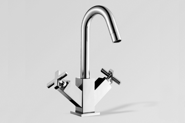 What Are The Different Types Of Kitchen Sink Taps?