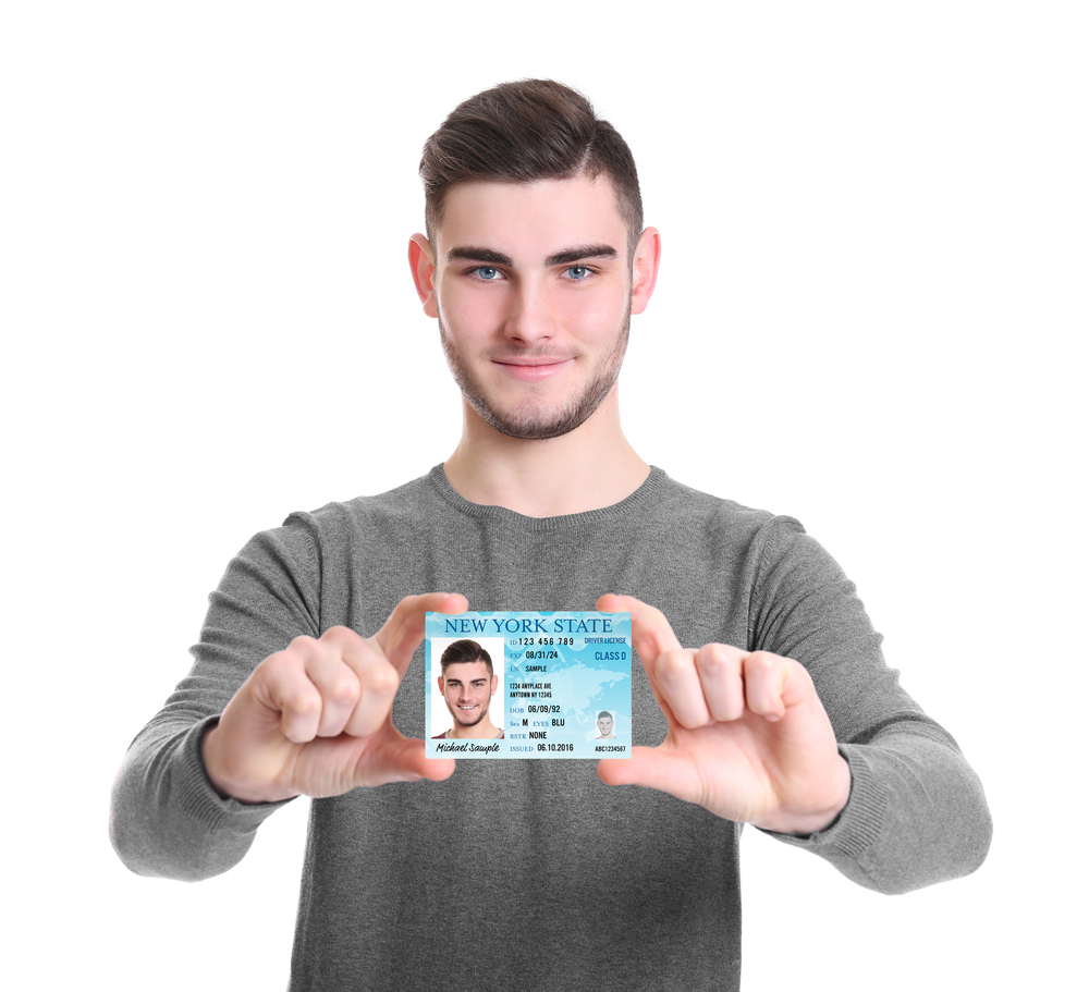 What Are The Benefits Of Having A Fake Id?