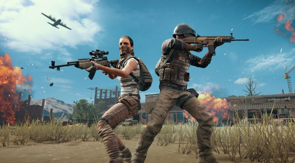 Interesting Facts And Hacks About The Pubg Game