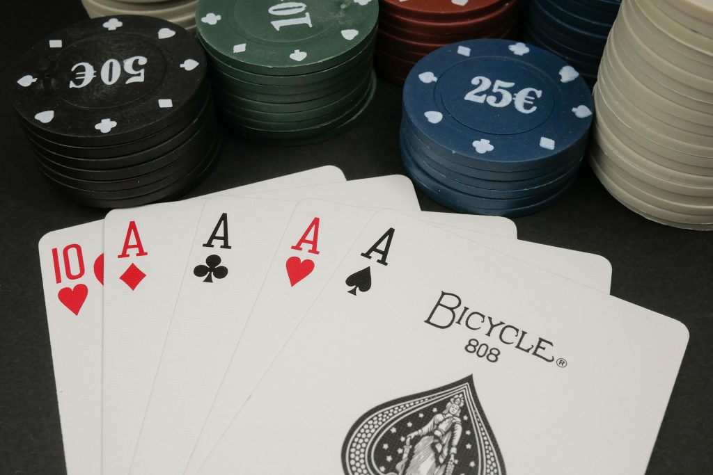 Clever Tips to Dominate the Poker Table Efficiently