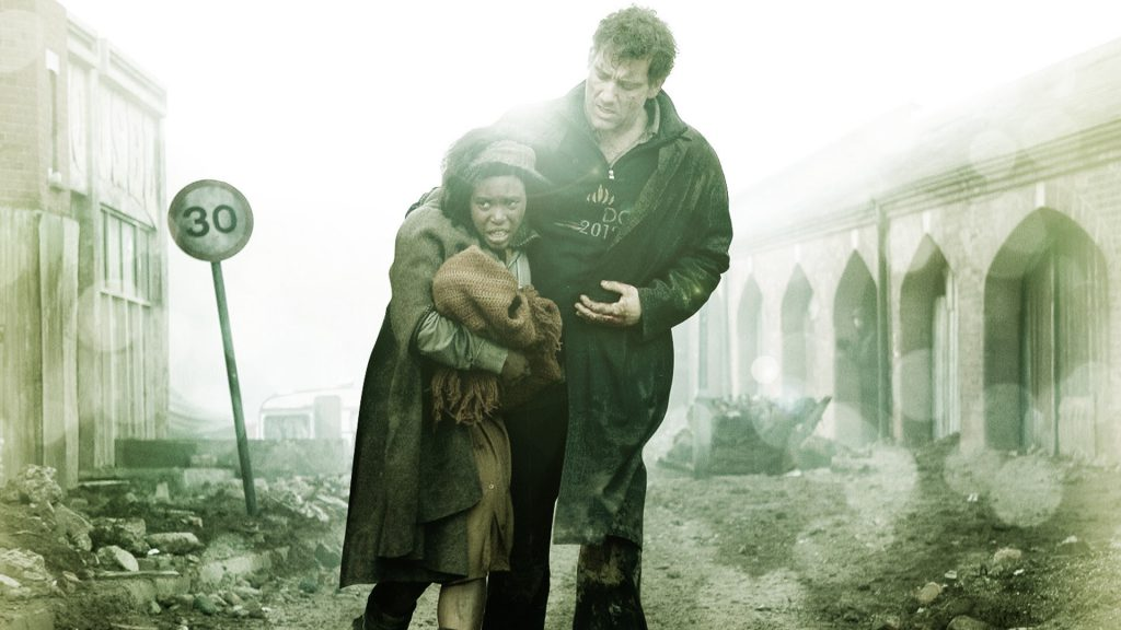 Movie Review: Children of Men