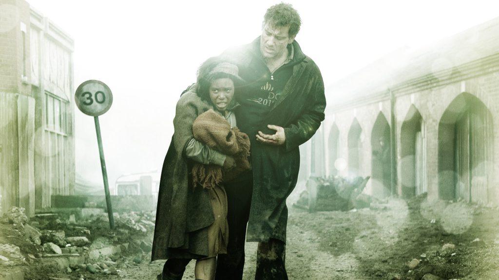 Movie Review: Children of Men