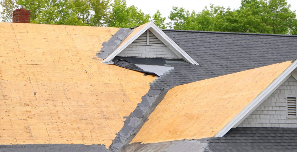 The Pros of Installing an Overlay Roof on Your House Yourself
