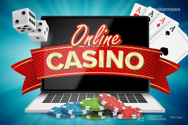 Free Online Gambling Casino