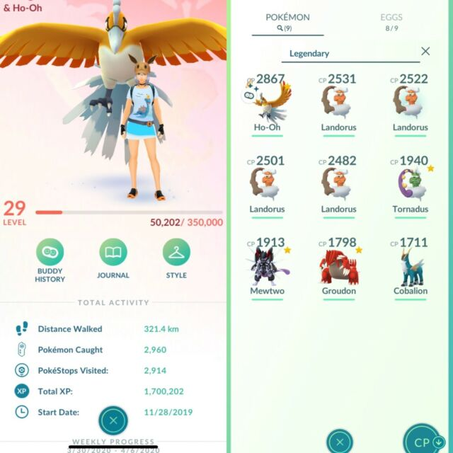 The OAuth Token Controversy Issued To The Pokemon Go App